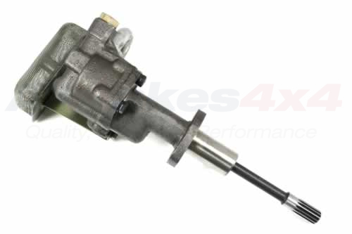 Pump For Land Rover Defender  Not Nas  200tdi Err1178