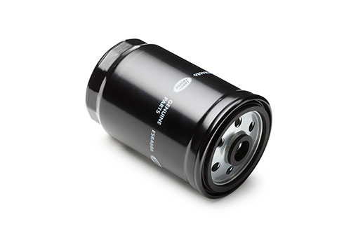 land rover discovery fuel filter fuel filter for land rover discovery 2 td5 esr4686 - 2000