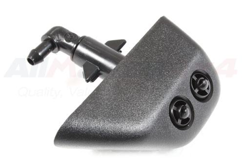 headlamp washer jet for land rover freelander 2 lr2 3 2. Black Bedroom Furniture Sets. Home Design Ideas