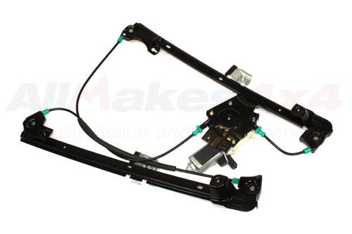 Window Winding Mechanism for    Land       Rover    Freelander 1 Td4 2