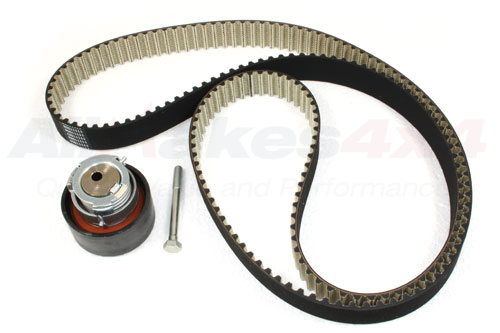 Timing Belt Kit For Land Rover Discovery 3 Lr3 Td6 2 7