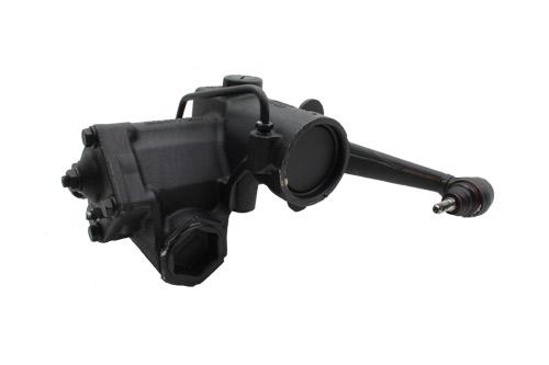 Steering Box Power Steering For Land Rover Defender  Not
