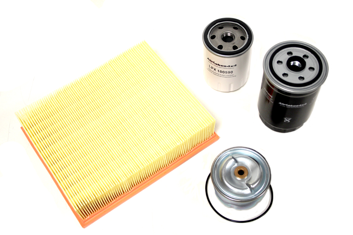Service Kit for Land    Rover    Discovery 2    Td5    SKT6004