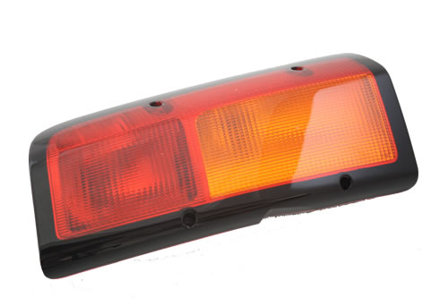 Rear Stop And Tail Light Assembly For Land Rover Discovery 2 Td5 Xfb000160  Xfb000421  Xfb000431