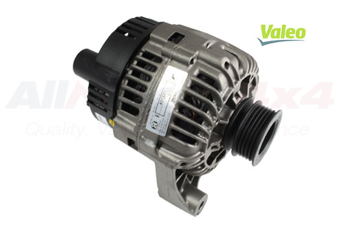 Alternator For Land Rover Freelander 1 Td4 2 0 Diesel Yle102500l  Yle500170