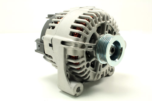 Alternator For Land Rover Freelander 1 Td4 2 0 Diesel