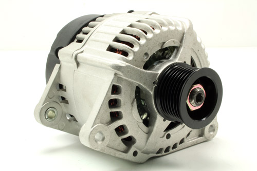 1996 Land Rover Discovery Alternator